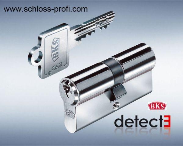 BKS Detect 3 Doppel-Schließzylinder