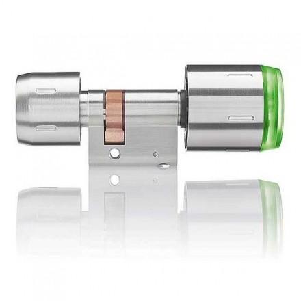 DOM Tapkey Pro V2 Doppelzylinder für Glastüren