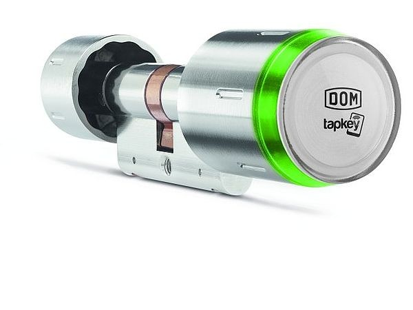 DOM Tapkey Pro V2 Doppelzylinder