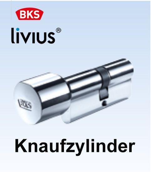 BKS Livius Knaufzylinder