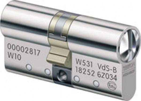 Ikon Doppel Schließzylinder WSW