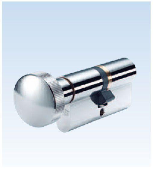 BKS PZ 8800 Knaufzylinder